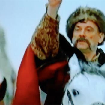 Документальний фільм «Штандарт Богдана»